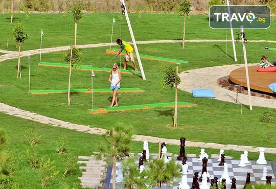 Gold City Tourism Complex 5* - снимка - 27