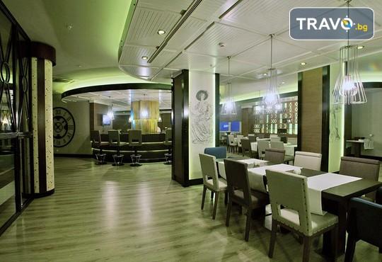 Gold City Tourism Complex 5* - снимка - 29