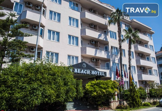 Sun Beach Hotel 3* - снимка - 2