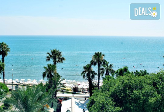 Sun Beach Hotel 3* - снимка - 4