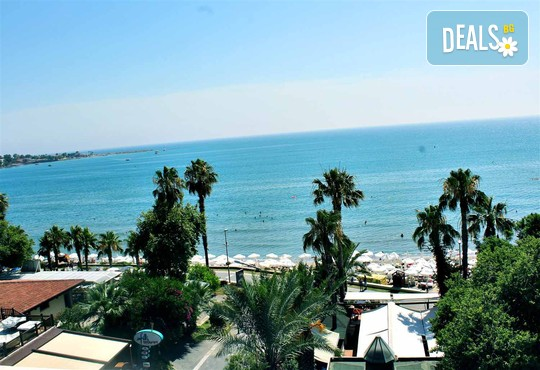 Sun Beach Hotel 3* - снимка - 6