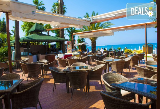 Sun Beach Hotel 3* - снимка - 10