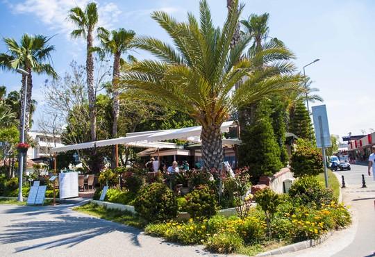 Sun Beach Hotel 3* - снимка - 26