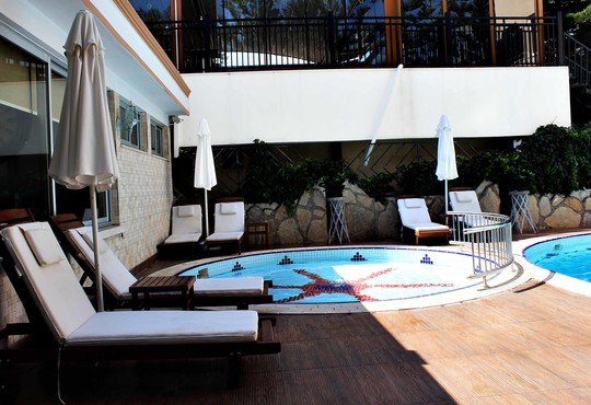 Sun Beach Hotel 3* - снимка - 30