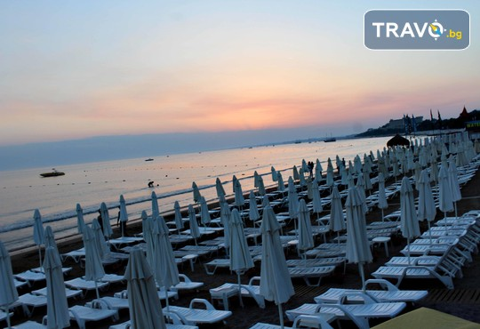 Sun Beach Hotel 3* - снимка - 32
