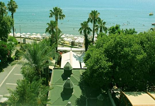 Sun Beach Hotel 3* - снимка - 35