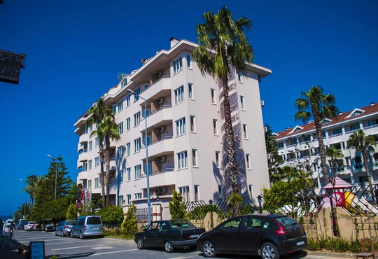 Sun Beach Hotel 3* - снимка - 17