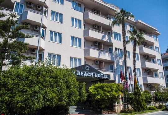 Sun Beach Hotel 3* - снимка - 21