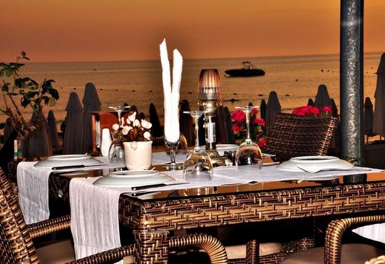 Sun Beach Hotel 3* - снимка - 22