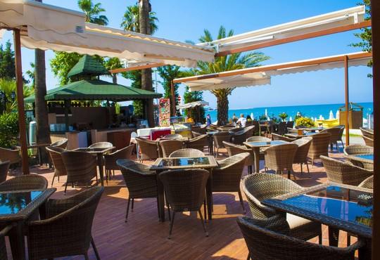 Sun Beach Hotel 3* - снимка - 24