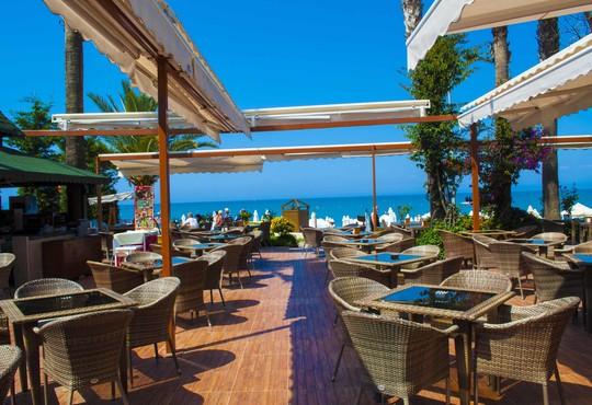 Sun Beach Hotel 3* - снимка - 25