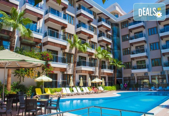 Sun Beach Park Hotel 4* - снимка - 1