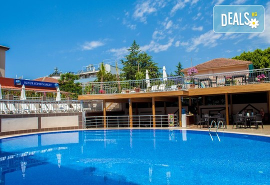 Sun Beach Park Hotel 4* - снимка - 3