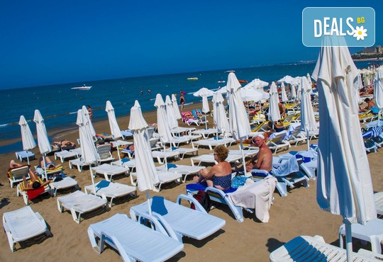 Sun Beach Park Hotel 4* - снимка - 17