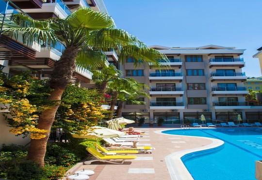 Sun Beach Park Hotel 4* - снимка - 32