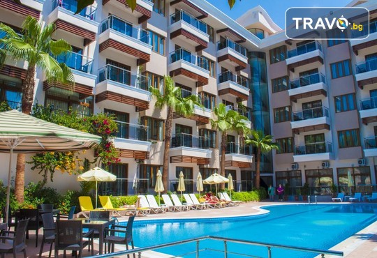 Sun Beach Park Hotel 4* - снимка - 34