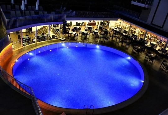 Sun Beach Park Hotel 4* - снимка - 36