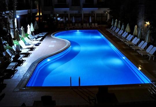 Sun Beach Park Hotel 4* - снимка - 37