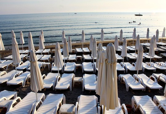 Sun Beach Park Hotel 4* - снимка - 40
