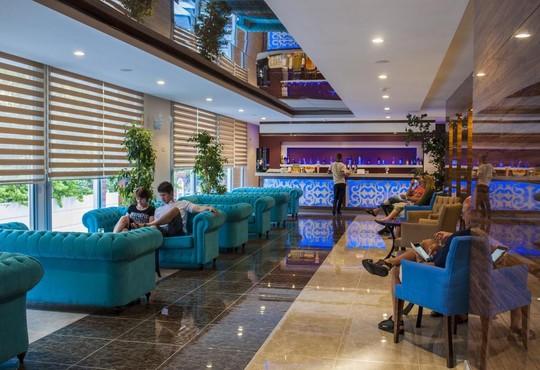 Sun Beach Park Hotel 4* - снимка - 22