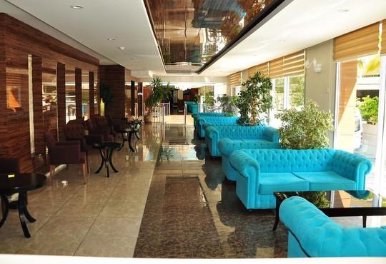 Sun Beach Park Hotel 4* - снимка - 24