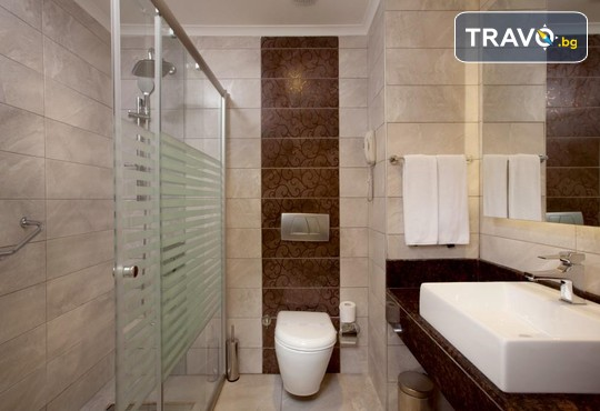 Diamond Elite Hotel & Spa 5* - снимка - 2