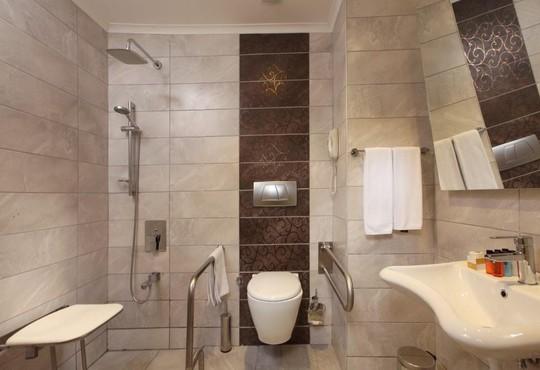 Diamond Elite Hotel & Spa 5* - снимка - 4