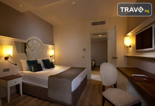 Diamond Elite Hotel & Spa 5* - снимка - 6