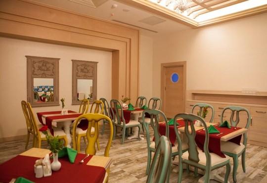 Diamond Elite Hotel & Spa 5* - снимка - 8