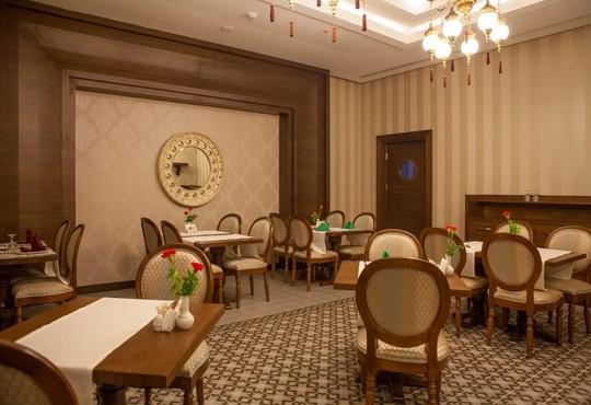Diamond Elite Hotel & Spa 5* - снимка - 13