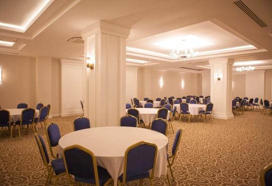 Diamond Elite Hotel & Spa 5* - снимка - 19