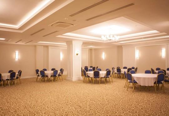 Diamond Elite Hotel & Spa 5* - снимка - 21