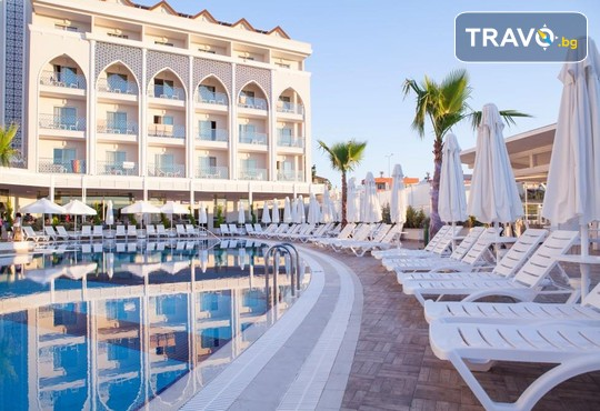Diamond Elite Hotel & Spa 5* - снимка - 23