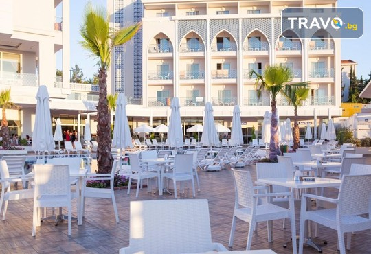 Diamond Elite Hotel & Spa 5* - снимка - 24