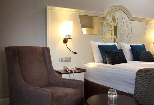Diamond Elite Hotel & Spa 5* - снимка - 27