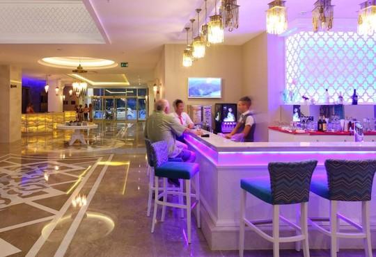 Diamond Elite Hotel & Spa 5* - снимка - 30