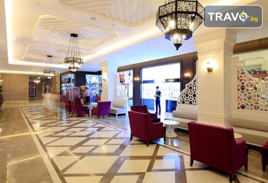 Diamond Elite Hotel & Spa 5* - снимка - 31