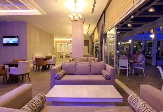 Diamond Elite Hotel & Spa 5* - снимка - 32