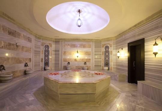 Diamond Elite Hotel & Spa 5* - снимка - 34