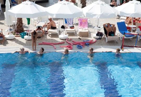 Diamond Elite Hotel & Spa 5* - снимка - 50
