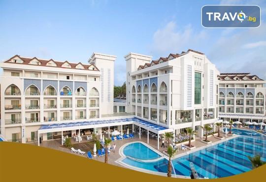 Diamond Elite Hotel & Spa 5* - снимка - 52