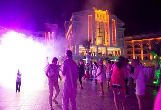 Diamond Elite Hotel & Spa 5* - снимка - 65