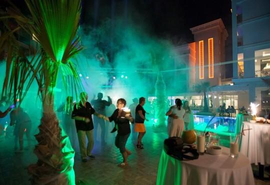 Diamond Elite Hotel & Spa 5* - снимка - 66