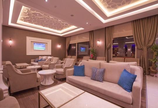 Diamond Elite Hotel & Spa 5* - снимка - 69