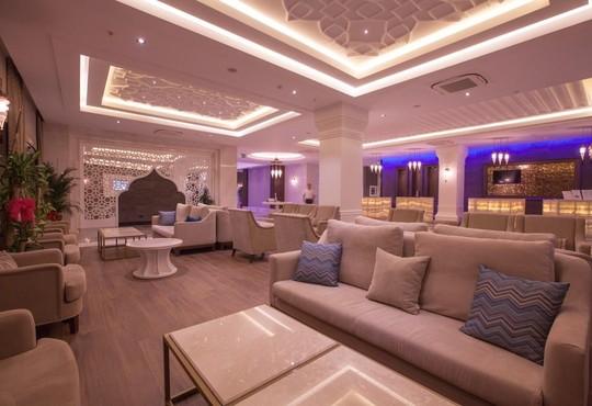 Diamond Elite Hotel & Spa 5* - снимка - 70