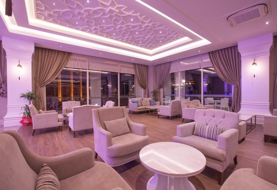 Diamond Elite Hotel & Spa 5* - снимка - 72