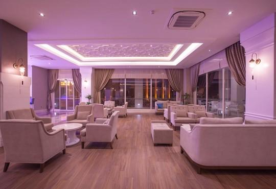 Diamond Elite Hotel & Spa 5* - снимка - 73