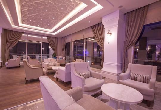 Diamond Elite Hotel & Spa 5* - снимка - 77