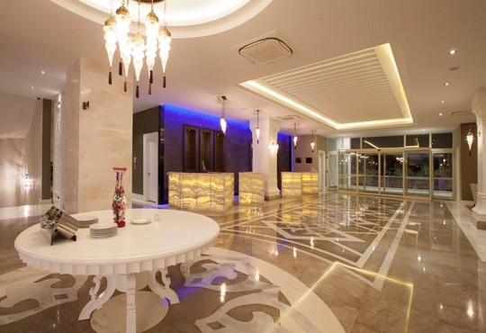 Diamond Elite Hotel & Spa 5* - снимка - 78