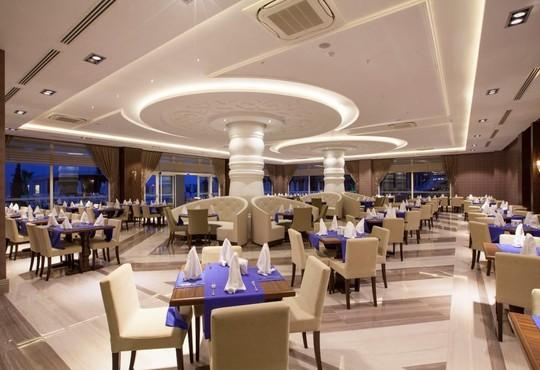 Diamond Elite Hotel & Spa 5* - снимка - 81